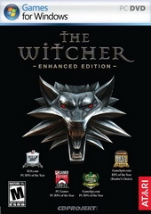 Enhanced Edition: The Witcher  201282313373673499