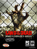 Land of the Dead  4456