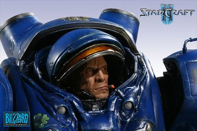 tychus findlay statue