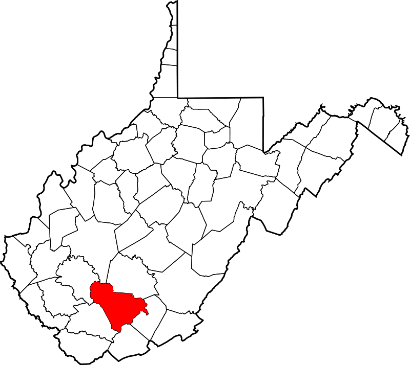 Beckley - Raleigh County West Virginia