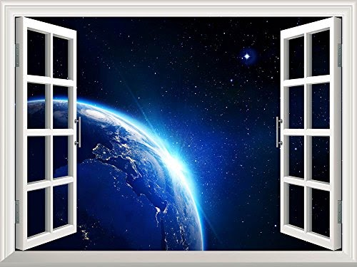Day time visible - Window Presentations of the Stars