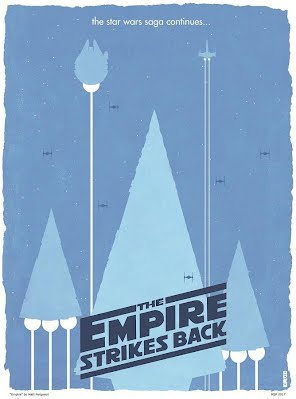 Star Wars Episode V:The Empire Strikes Back Storyline - Star Wars