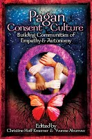 Pagan Consent Culture cover