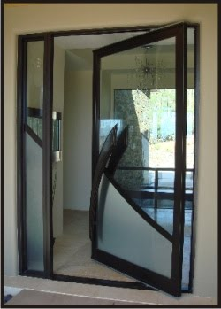 See More Sublime Pivot Doors