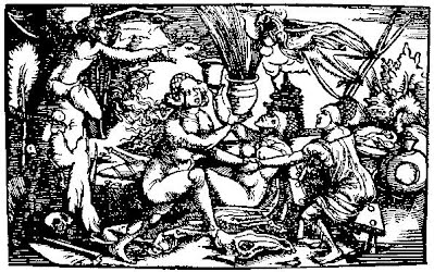 Witchcraft In Puritan Society The Salem Witch Hunt - Puritan religion