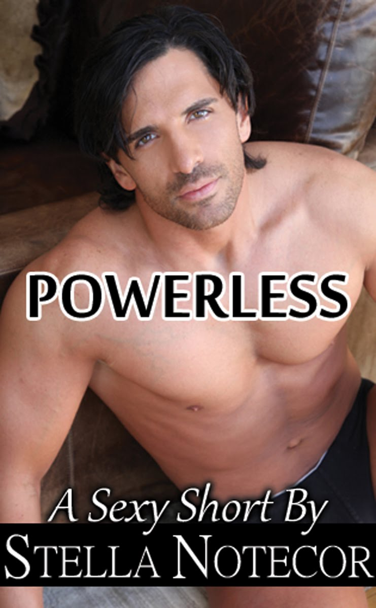 Sexy Short - Powerless