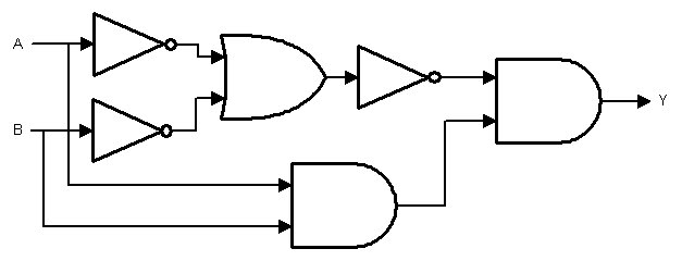 logic gates exercises stephenmatthewssite rh sites google com Or Gate Symbol Redstone Gates