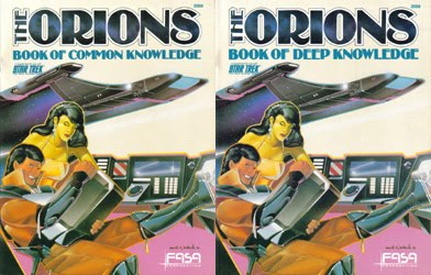 The Orions