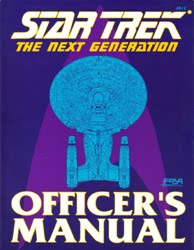 Officer's Manual