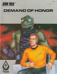 Demand of Honor