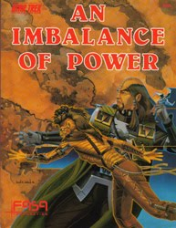 An Imbalance of Power