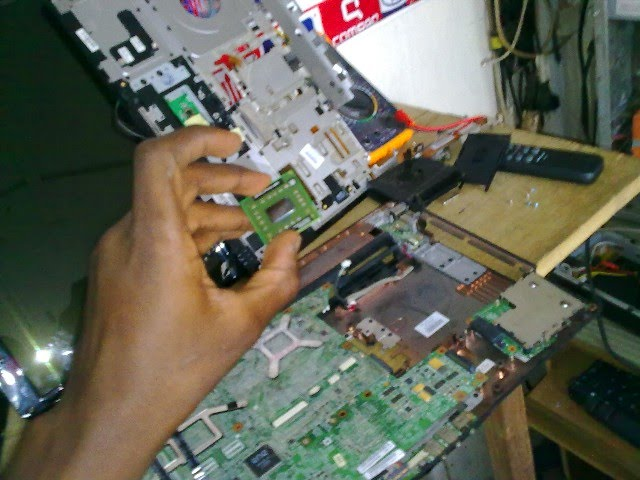 Power Supply Unit (PSU) Repair - Stevos PC Lab