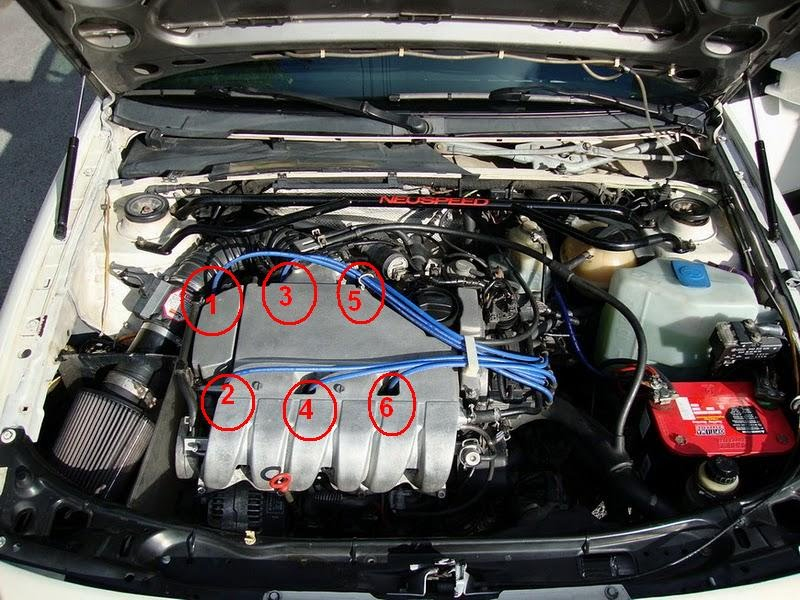 engine_close vr6 firing order and spark plug wires connecting order izzo @ google 01 Mitsubishi Galant Wiring-Diagram at bayanpartner.co