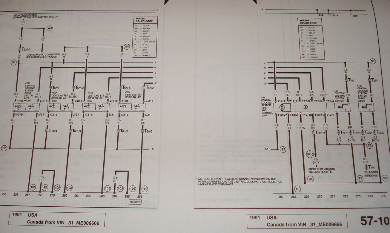 vw polo 2003 central locking wiring diagram vw passat b5 central locking wiring diagram - somurich.com car central locking wiring diagram #14