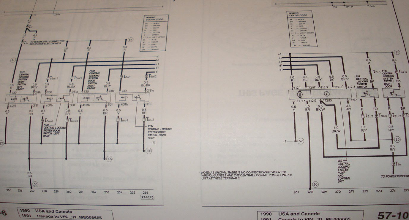 b3schematic2?height=215&width=400 installing an aftermarket keyless central locking system in a b3 vw polo central locking wiring diagram at creativeand.co