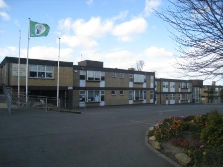 St.Patricks GNS, Hollypark