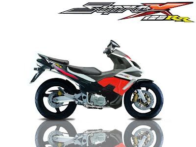 Image result for honda supra x
