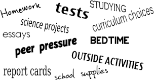 How Does School Stress Affect Young People  Stress In Adolescence Adolescents Now A Days Are Negatively Influence By The Amount Of Homework  They Get In School Its Not Because The Homework Is So Hard But Because  Its So  We Can Make Assignment For You also High School Admission Essay Examples  Argumentative Essay Thesis