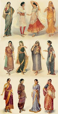 Fashion Of Bollywood   Stripez Coulture