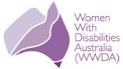 Women with Disabilities Australia logo
