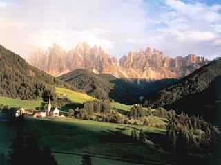 Ferienregion Eisacktal Südtirol