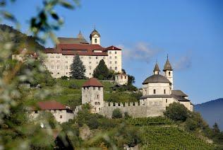 Kloster Säben Eisacktal Südtirol