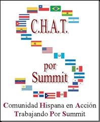 CHAT por Summit - Community of Hispanics in Action for Summit