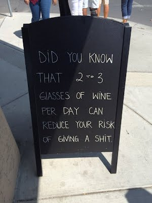 Funny Sign 15