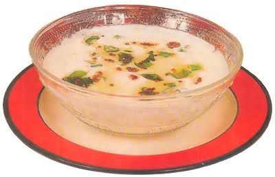 Sweet and Salty Raita