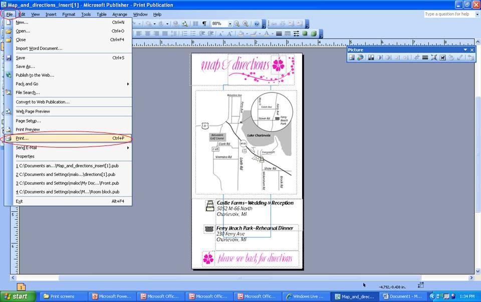add crop marks to pdf