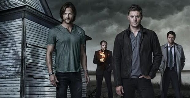 supernatural seasons torrent
