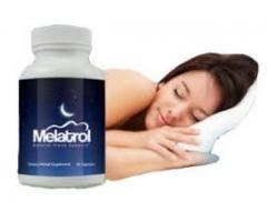 Improve Sleep Quality Naturally With Melatrol Supplement Rail
