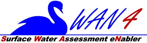 SWAN Logo - Surface Water Assessment Enabler Software