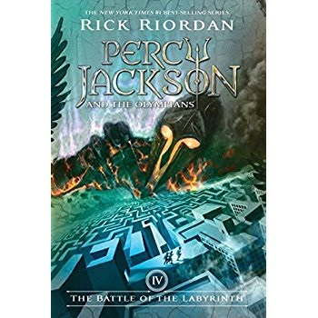 Download The Battle Of The Labyrinth Percy Jackson And The Olympians Book 4 Ebook Pdf Sushgyu