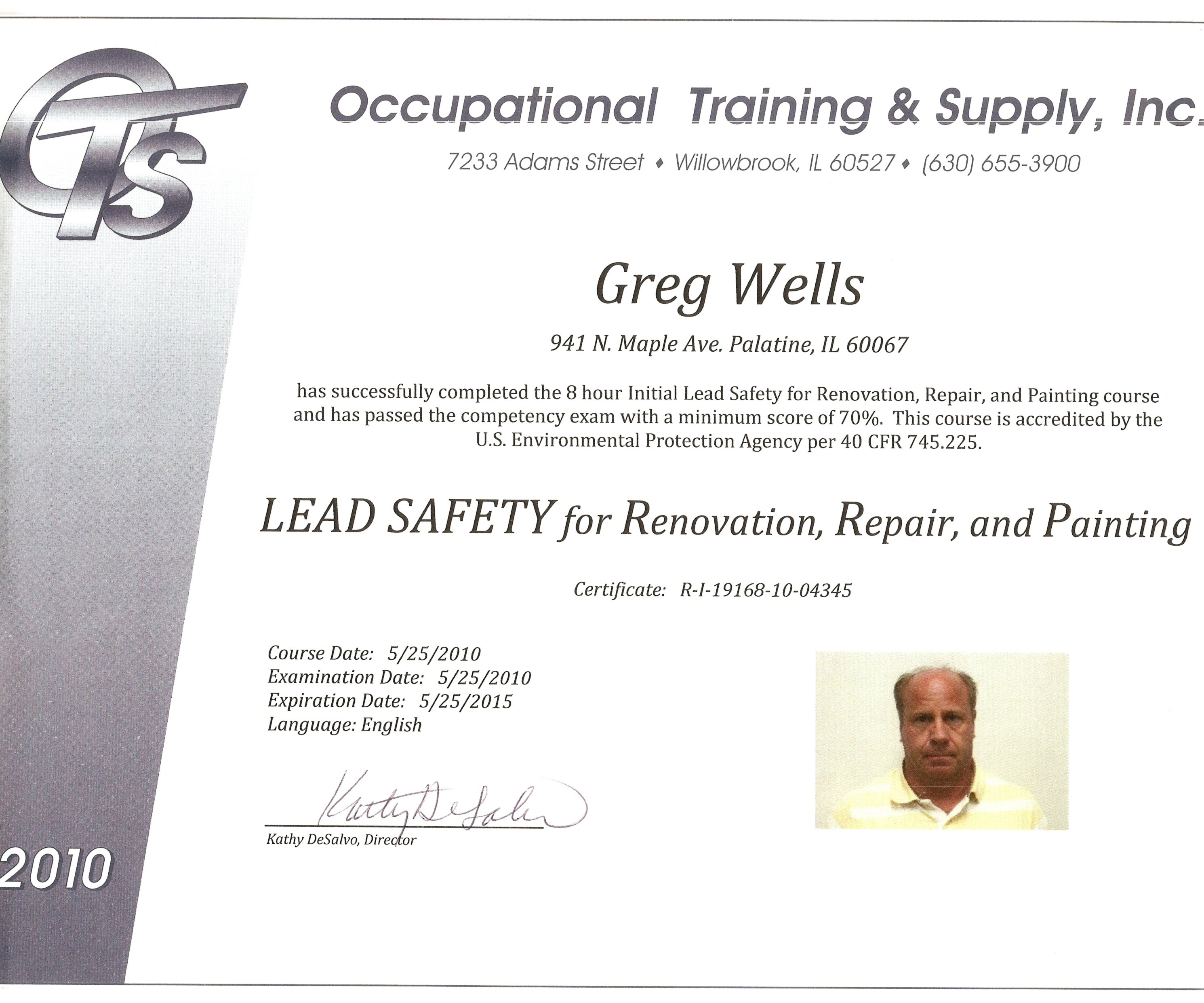 Testimonials Services By Northwest Construction Company