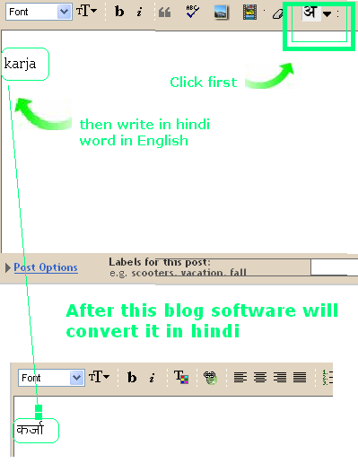 How to write article of Finance in Hindi in your blog | Accounting