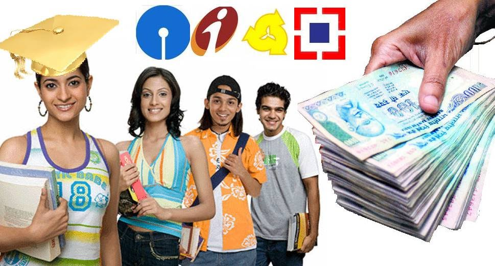 Every Thing You Need to Know About Education Loans in India
