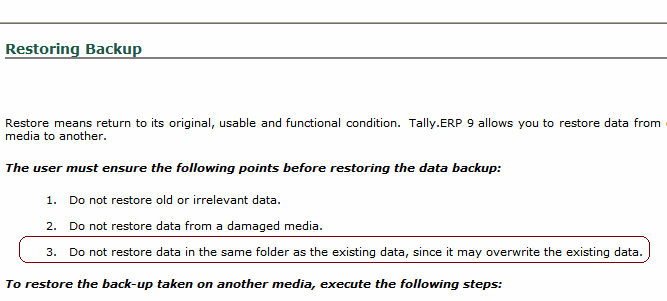 TALLY ERP 9 REFERENCE MANUAL EBOOK DOWNLOAD