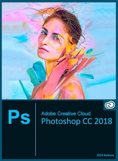 crack only photoshop cc 2018