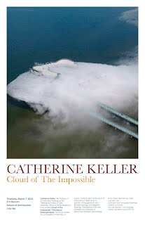 Catherine Keller - Cloud of the Impossible