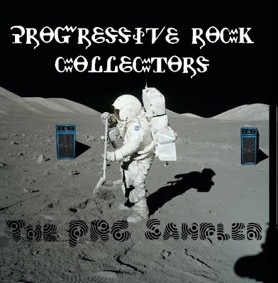 The PRC Sampler - Progressive Rock Collectors