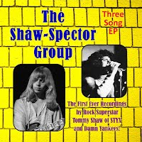 The Shaw-Spector Group - Tommy Shaw & Sherwin Spector