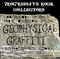 Progressive Rock Collectors - Geophysical Graffiti