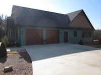 Gilley Model Home