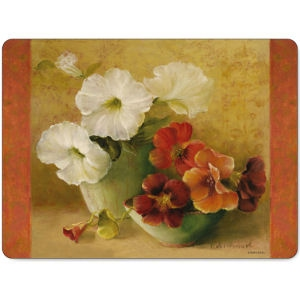 Placemats and Coasters from Tablewares UK
