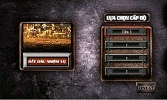 Game tay sung thien xa 2 game delta force 2