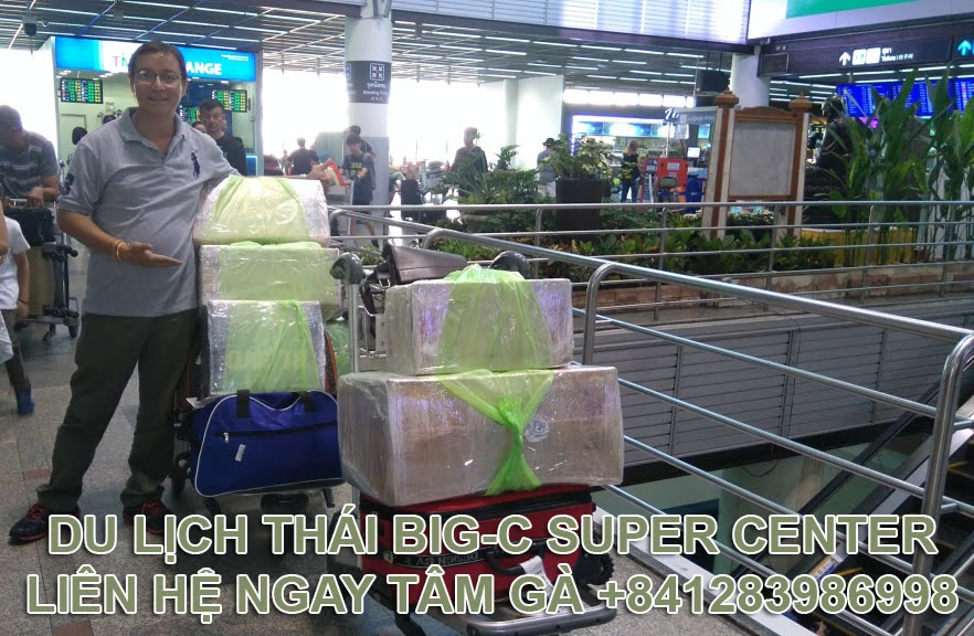 tour dulichthailand bigc super center