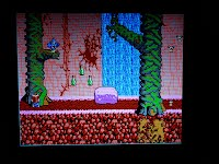 Commander Keen (EGA, Scalines)