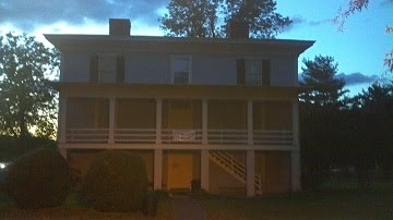 Exchange Hotel Gordonsville Va