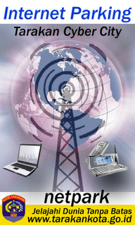 Tarakan Cyber City - Komunitas  Blogger Tarakan